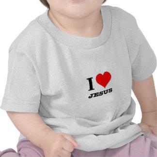 Amor Jesus Tshirt
