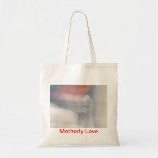 Amor maternal bolsa para compra