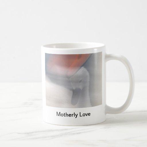Amor maternal caneca