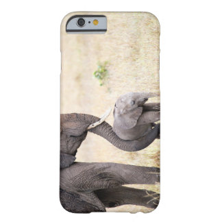 Amor maternal capa barely there para iPhone 6