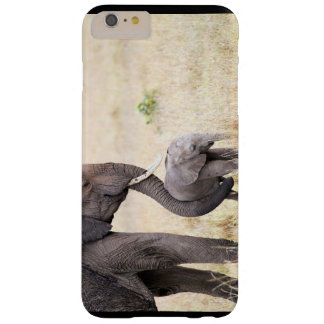 Amor maternal capa barely there para iPhone 6 plus