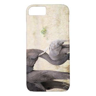 Amor maternal capa iPhone 7