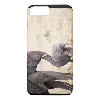 Amor maternal capa iPhone 7 plus