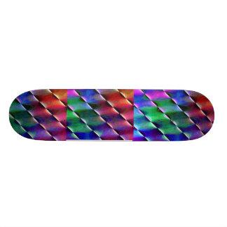 Amor Pattern_ Skateboard