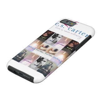 Amor por capas de iphone dos números