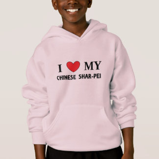 amor shar chinês