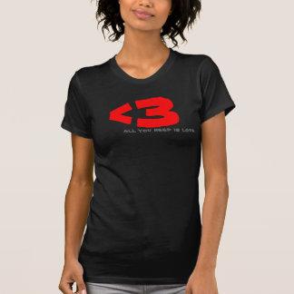 Amor T-shirts