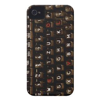 Amor velho da forma - máquina da máquina de capinhas iPhone 4