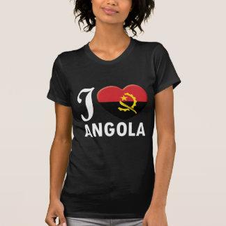 Amor W de Angola Tshirt