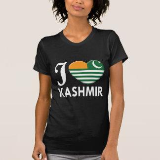 Amor W de Kashmir v2 Tshirts