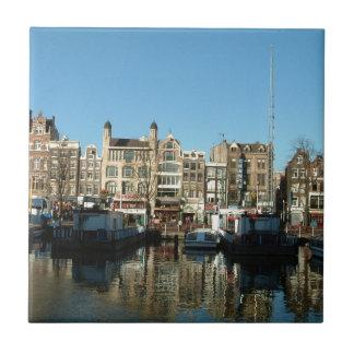 Amsterdão, os Países Baixos