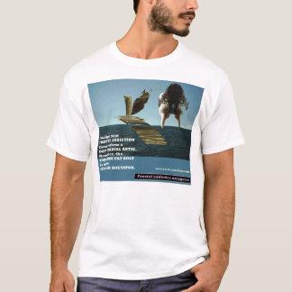 anagramas 7 do vício do fractal pelo fractalart camiseta