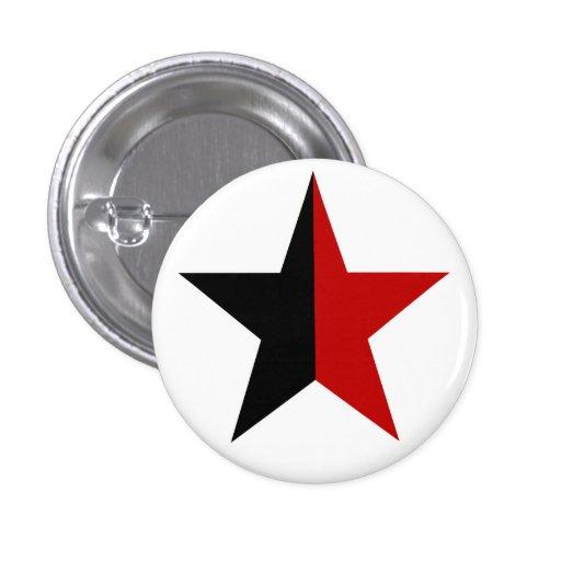 Compre Armário Classic Líder Design Vermelho: Anarchy Estrela Clássica (preto/vermelho) Boton