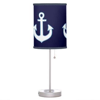 âncora home náutica da decoração