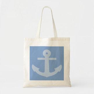 Âncora litoral bolsa para compras