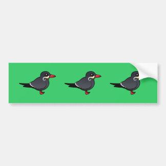 Andorinha-do-mar do Inca de Birdorable Adesivo Para Carro