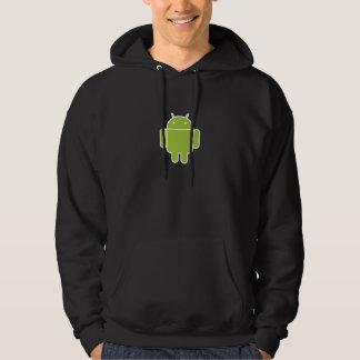 Android Moleton Com Capuz