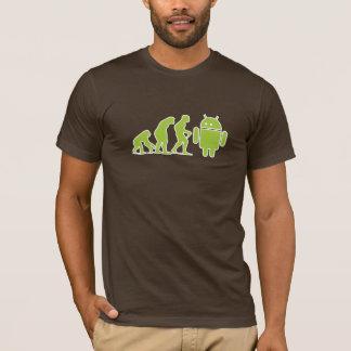 Androidalution Camiseta