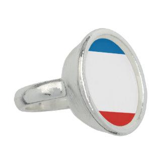 Anel Bandeira de Crimeia