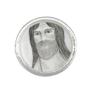 Anel Bom Jesus