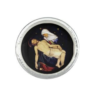 Anel Mary que guardara Jesus