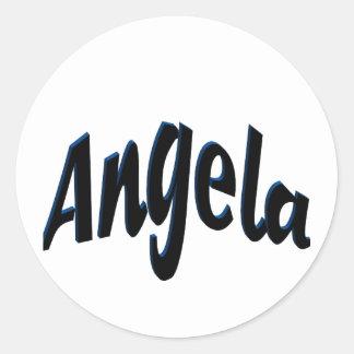 Angela Adesivo