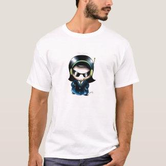 Angela Charlie Camiseta