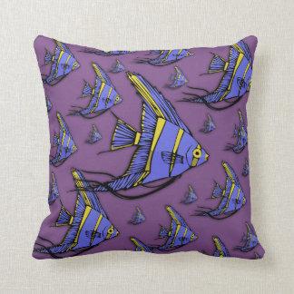 Angelfish #2 almofada