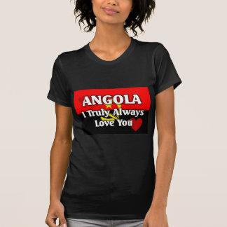 Angola Tshirts