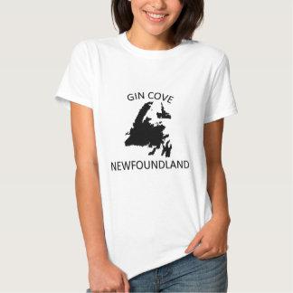 Angra da gim t-shirts