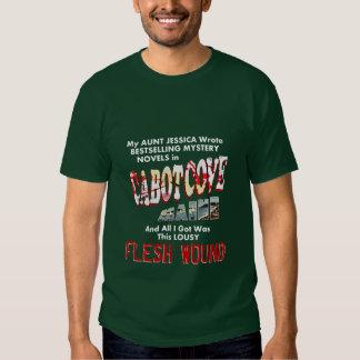 Angra de Cabot, Maine T-shirts