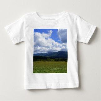 Angra de Cades Camiseta Para Bebê