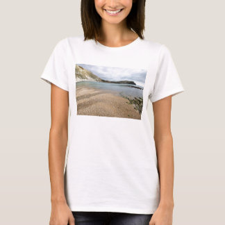 Angra de Lulworth Camiseta