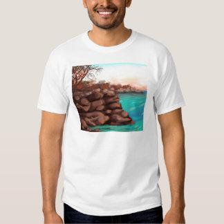 Angra de Rowan Tshirts