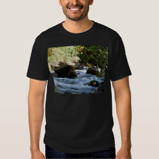 Angra de sal, Oregon T-shirts