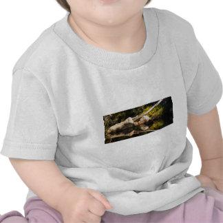 Angra de Sandy Camiseta
