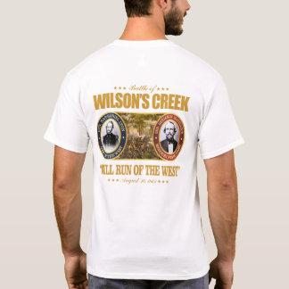 Angra de Wilsons (FH2) Camiseta