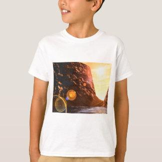 Angra desencapada camiseta