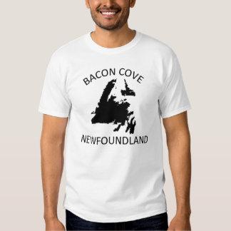 Angra do bacon tshirts