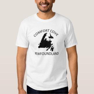 Angra do conforto t-shirt