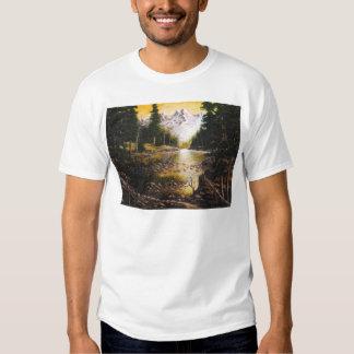 Angra do ouro t-shirt