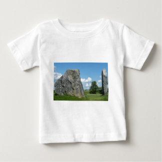 Angra em Avebury Camiseta Para Bebê