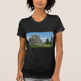 Angra em Avebury Tshirts