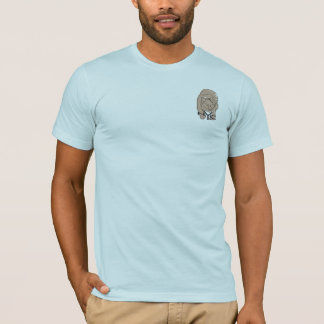 Angra NYC do urso Camiseta