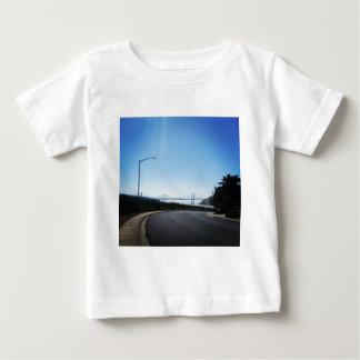 Angra Vallejo do vale, roupa de CA Tshirts