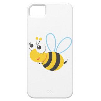 Animais - abelha - capas de iphone capa barely there para iPhone 5