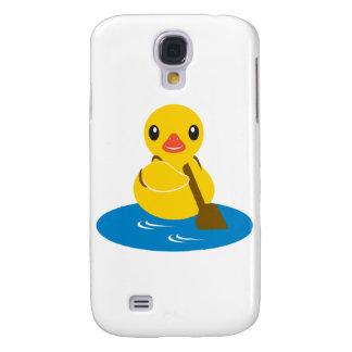 Animais de ABC - pato da pá Galaxy S4 Case