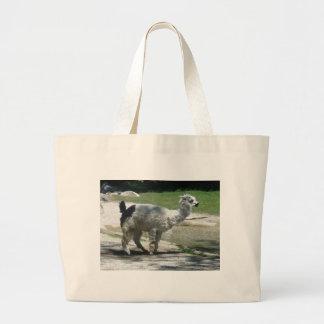 Animais do jardim zoológico bolsa para compra