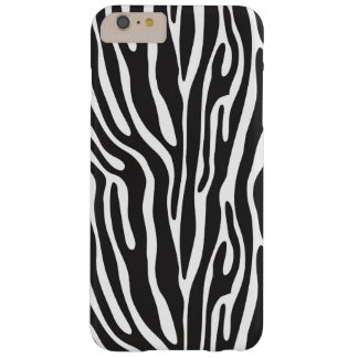 Animal Capa Barely There Para iPhone 6 Plus