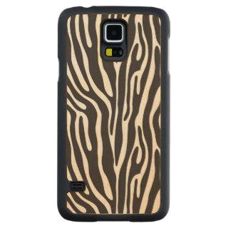 Animal Case Slim De Bordo Para Galaxy S5